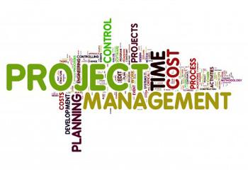 การจัดการโครงการเป็นเครื่องมือสำคัญในการจัดการ