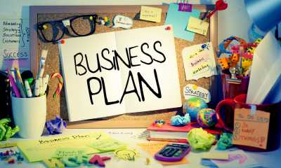 21-Producing a Successful Business Plan To Start A New Business