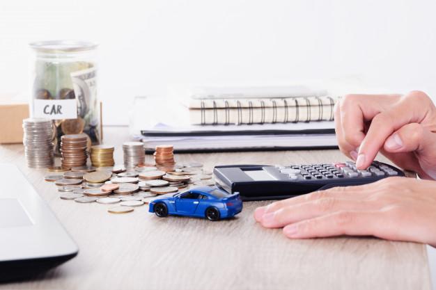 วิธีการเลือกซื้อสินเชื่อรถยนต์พร้อมด้วยบัตรเครดิตไม่ถูกต้อง